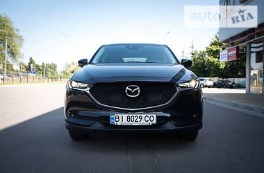Mazda CX-5 2017 в Полтаве