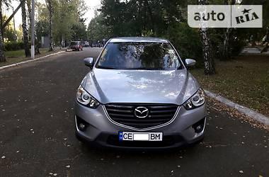 Mazda CX-5 2016 в Черновцах