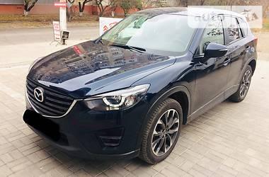 Mazda CX-5 2017 в Херсоне