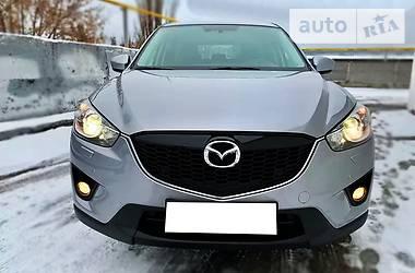 Mazda CX-5 2013 в Запорожье