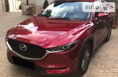 Mazda CX-5 2017 в Одессе