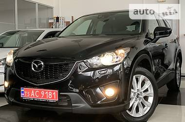 Mazda CX-5 2014 в Ровно