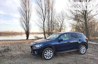 Mazda CX-5 2013 в Киеве