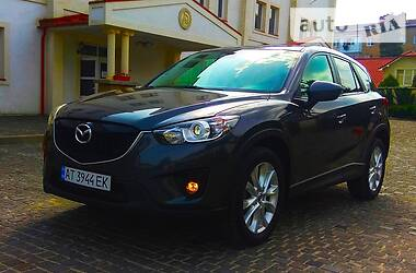 Mazda CX-5 2013 в Коломые