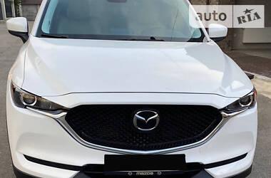 Mazda CX-5 2019 в Одессе