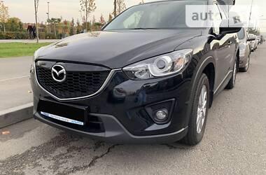 Mazda CX-5 2014 в Днепре