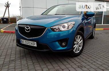Mazda CX-5 2012 в Львове