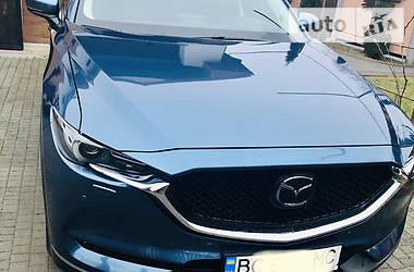 Mazda CX-5 2019 в Стрые