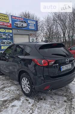 Mazda CX-5 2013 в Хмельницком