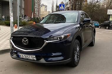 Mazda CX-5 2019 в Киеве