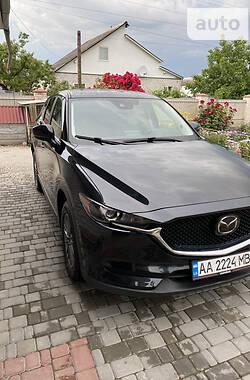 Внедорожник / Кроссовер Mazda CX-5 2019 в Киеве