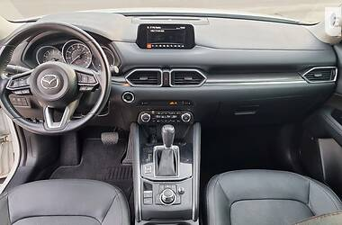 Позашляховик / Кросовер Mazda CX-5 2017 в Харкові