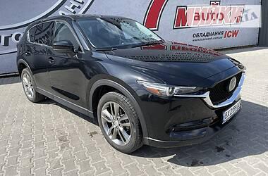 Внедорожник / Кроссовер Mazda CX-5 2019 в Хмельницком