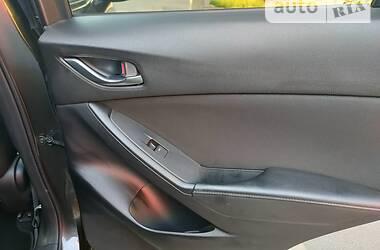 Минивэн Mazda CX-5 2015 в Виннице
