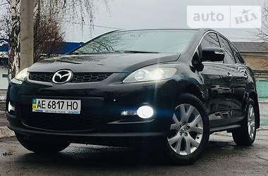 Mazda CX-7 2010 в Каменском