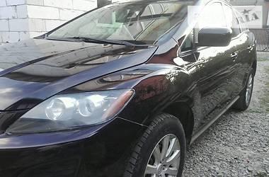 Mazda CX-7 2011 в Ивано-Франковске