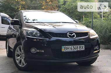 Mazda CX-7 2008 в Одессе