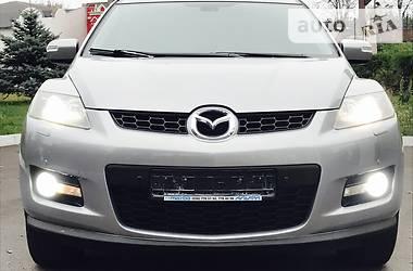 Mazda CX-7 2010 в Днепре