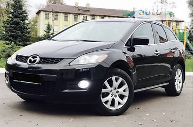 Mazda CX-7 2009 в Днепре