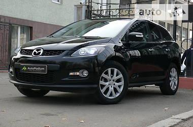 Mazda CX-7 2009 в Николаеве