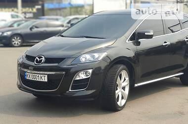 Mazda CX-7 2011 в Харькове