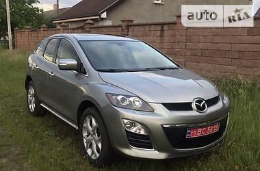 Mazda CX-7 2011 в Луцке