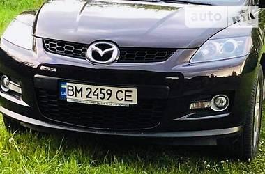 Mazda CX-7 2008 в Глухове