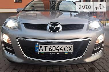 Mazda CX-7 2010 в Ивано-Франковске