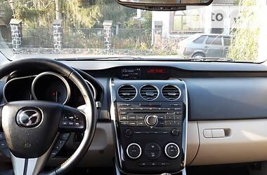 Mazda CX-7 2010 в Радивилове