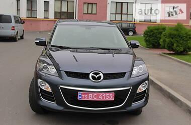 Mazda CX-7 2012 в Ровно