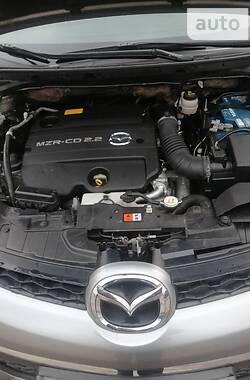 Позашляховик / Кросовер Mazda CX-7 2010 в Прилуках