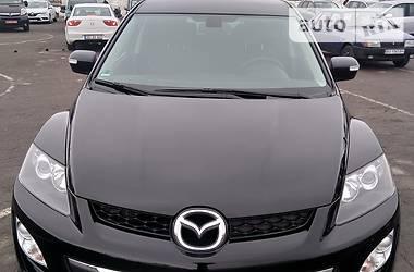 Mazda CX-7 2010 в Рівному