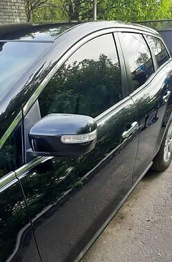 Универсал Mazda CX-7 2008 в Белой Церкви