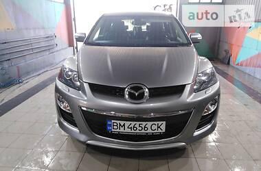Позашляховик / Кросовер Mazda CX-7 2010 в Тростянці