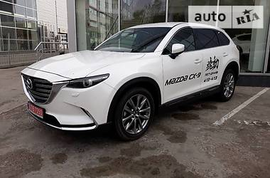 Mazda CX-9 2018 в Херсоне