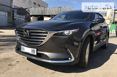 Mazda CX-9 2016 в Києві