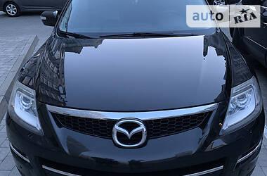 Mazda CX-9 2009 в Ивано-Франковске