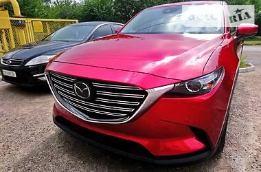 Mazda CX-9 2020 в Чернигове