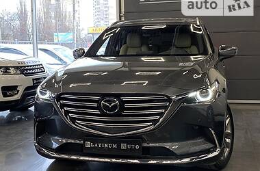Mazda CX-9 2018 в Одессе