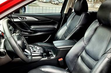 Mazda CX-9 2016 в Виннице