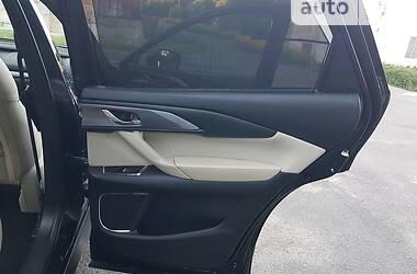 Позашляховик / Кросовер Mazda CX-9 2016 в Умані
