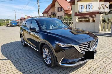 Внедорожник / Кроссовер Mazda CX-9 2019 в Дрогобыче