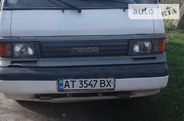 Mazda E-series груз. 1994 в Коломые