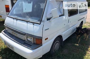 Mazda E-series пасс. 1993 в Донецке
