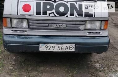Mazda E2200 1998 в Павлограді