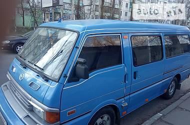 Минивэн Mazda E2200 1997 в Херсоне
