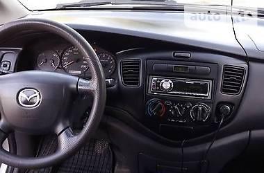 Mazda MPV 2003 в Днепре