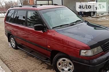 Mazda MPV 1996 в Черновцах
