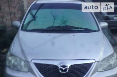 Mazda MPV 2005 в Львове