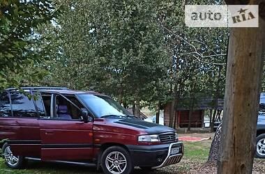 Mazda MPV 1996 в Сторожинце